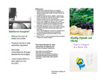 Obesity And Associated Disease Prevention