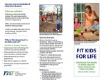 Fit Kids For Life by UNE Applied Nutrition Program