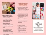 The Positive No: Identify Optimistic Ways To Create A Healthy Environment as A Mother Suffering From Postpartum Depression