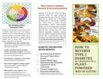 How To Reverse Type 2 Diabetes By Changing To A Low-Fat, Plant-Based, Whole Foods Diet by Manon Barron Carbajal