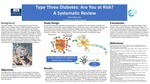 Type Three Diabetes: Are You at Risk? A Systematic Review by Mary Ellen Yep