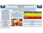 Can Increasing Fruit and Vegetable Intake Decrease High Blood Pressure? by Rebecca M. Iwata
