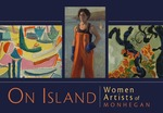 On Island: Women Artists of Monhegan