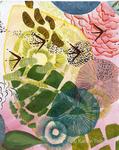 Spring Peonies by Kaitlin Thibeau
