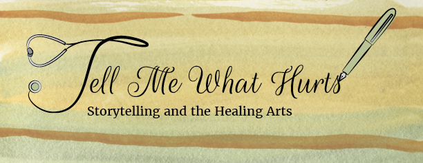 2018: Tell Me What Hurts: Storytelling and the Healing Arts