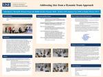 Addressing Alex From A Dynamic Team Approach by Julia Busiere, Brianna Fitzgerald, Heather Putnam, Ali Ross, Shannon Yoo, and Hadley Warner