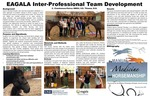 EAGALA Inter-Professional Team Development by Crystal Clendennen-Peirce and V. S. Thieme