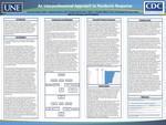 An Interprofessional Approach To A Future Pandemic Response by Savannah Dimick, Chandler Milton, Benjamin Pastore, Priyanka Ravichandran, and Christopher Van Hare