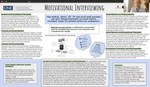 Motivational Interviewing: How Medical, Dental, OT, PA And Social Work Providers Can Work Interprofessionally To Create Holistic Treatment Teams For Patients Within Our Communities by Kristy Bernatchez, Briana Ciallela, Kelsey Hughes, Meghan McAlary, and Therese Renaud