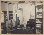 Emergency Room Front of Original by Cranston General Hospital
