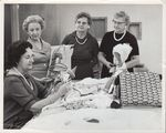 Ladies Auxiliary by Cranston General Hospital