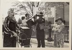 Untitled - Open House, 1977 by Cranston General Hospital