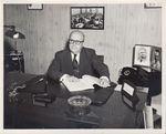 Mr. Paul Reimann - Former CGH