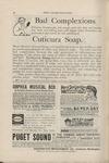 The Cosmopolitan, 1892 February
