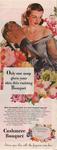 Cashmere Bouquet soap