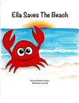 Ella SavesThe Beach