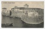 Livorno - Fortezza Vecchia by Luisa Socci