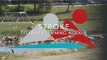 Stroke Training Module