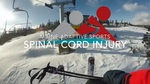 Spinal Cord Injury Training Module by Emily Gall, Chelsea Paul, Kristina Jamo, and Shannon Bergeland