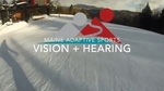 Vision And Hearing Impairment Training Module