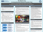 The UNE Flu Crew: An Interprofessional Influenza Prevention Team by Christina Tsui, Annie Beauregard, Nathan Stoddard, Samantha Grela, Allison Bubar, Elise Reddington, Nicolette Schwab, Adam Lessard, and Thomas Wickham