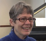 Susan Gold: Rheumatoid Arthritis by UNE Office of Research and Scholarship, Michael D'Apice, and Lindsay St. Louis