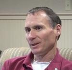 Ernie Meritt: Chronic Low Back Pain