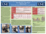 Improving Functional Independence With Rehabilitation Following A Metastatic Melanoma Brain Tumor Resection: A Case Report by Benjamin Sherr
