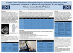 Closed-Chain Quadriceps Strengthening And Hamstring Stretching In The Conservative Treatment Of Medial Plica Syndrome: A Case Report