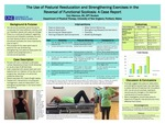 The Use Of Postural Reeducation And Strengthening Exercises In The Reversal Of Functional Scoliosis: A Case Report by Cory Marcoux