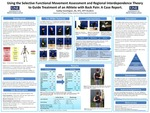 Using The Selective Functional Movement Assessment And Regional Interdependence Theory To Guide Treatment Of An Athlete With Back Pain: A Case Report by Gabriella Goshtigian