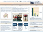 A Comprehensive Physical Therapy Program For Adult-Onset Dystonia: A Case Report by Karissa Wells and Kirsten Buchanan