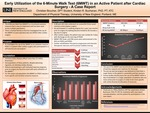 Early Utilization Of The 6-Minute Walk Test (6MWT) In An Active Patient After Cardiac Surgery - A Case Report