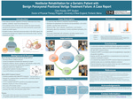 Vestibular Rehabilitation For A Geriatric Patient With Benign Paroxysmal Positional Vertigo Treatment Failure: A Case Report by Clare Roeder