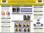 Functional Strengthening In A Patient With Chronic Stroke And Low Back Pain: A Case Report by Sofia Tzortzinis