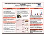 Blood Flow Restriction Exercises Following An ACL Reconstruction In A 17-Year-Old Female Athlete: A Case Report by Andrew Anich and Kirsten Buchanan