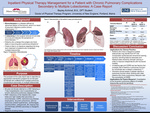 Inpatient Physical Therapy Management For A Patient With Chronic Pulmonary Complications Secondary To Multiple Lobectomies: A Case Report