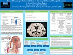 Tissue Plasminogen Activator Effects On Stroke And Physical Therapy Outcomes In Acute Care: A Case Report by Lindsey Leboeuf