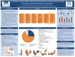 Combining A Comprehensive Physical Therapy Program And Electroshock Therapy For A Patient With Plantar Fasciitis: A Case Report by Kathryn Piersiak