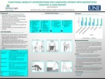 Functional Mobility Interventions For A Bariatric Patient With Necrotizing Fasciitis: A Case Report by Jakub Cwalinski