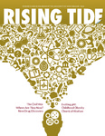 Rising Tide 2014 by UNE Office of Research and Scholarship, Edward Bilsky, Annie Leslie, and UNE Communications