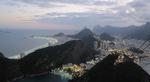 Rio de Janeiro by Steven Eric Byrd