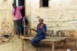 Afro-Brazilian Community I by Steven Eric Byrd