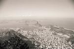 Rio de Janeiro II by Steven Eric Byrd