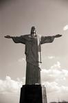Cristo Redentor by Steven Eric Byrd