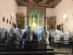 Mass in Olinda by Steven Eric Byrd