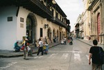 A Day in Cartagena by Steven Eric Byrd