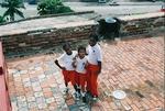 Children from Cartagena