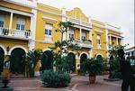 Plaza de San Pedro Claver II