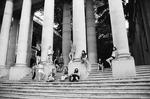 UNE Students at the University of Havana